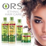 ethnic hair care