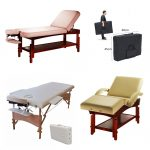 message beds and portable