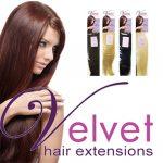 velvet hair