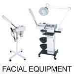 facial equpment