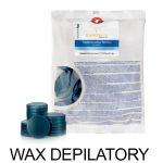 waxing depilatroy